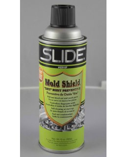 Slide Mold Shield Dry Rust Preventive - AEROSOL