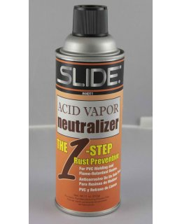 Acid Vapor Neutralizer - AEROSOL