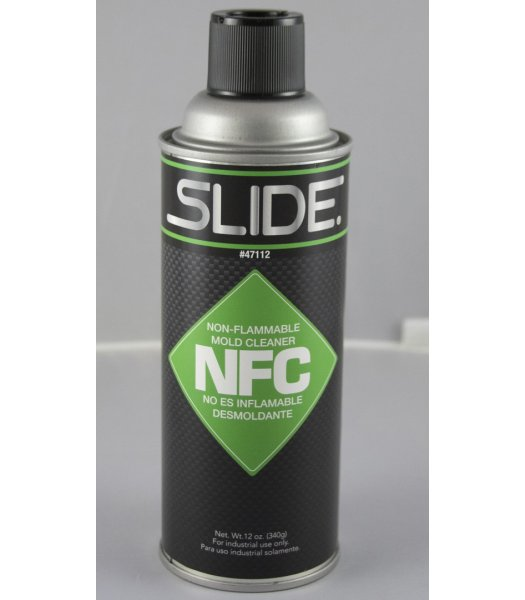 47112 - NFC Injection Mold Cleaner - AEROSOL