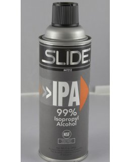 47212 - IPA Isopropyl Alcohol Injection Molding Cleaner - AEROSOL