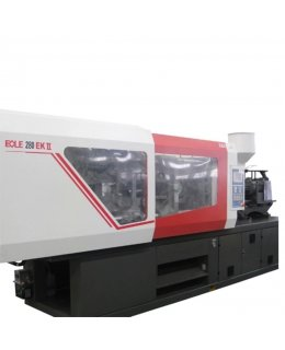 280 Ton Injection molding machines EKII