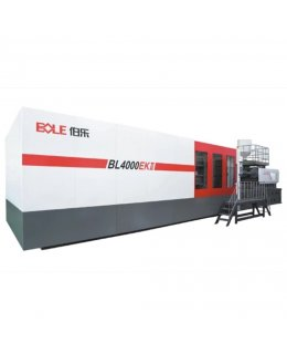 4000 Ton Injection molding machines EKII