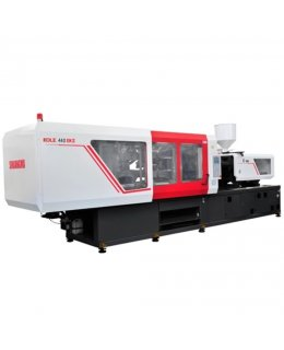 440 Ton Injection molding machines EKII