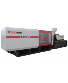 520 Ton Injection molding machines EKII