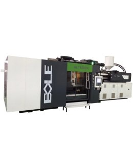 1100 Ton Injection molding machines DK