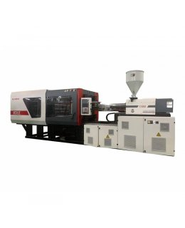 140 Ton Injection molding machines EKS