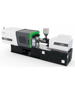 150 Ton Injection molding machine FE