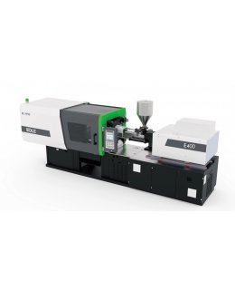 180 Ton Injection molding machine FE