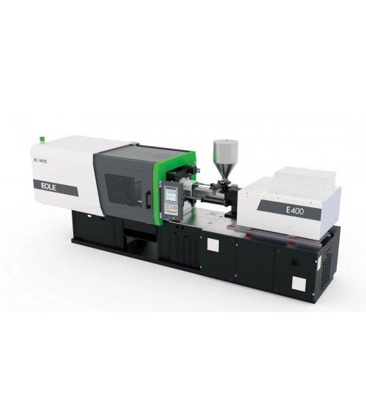 180 Ton Injection molding machines FE
