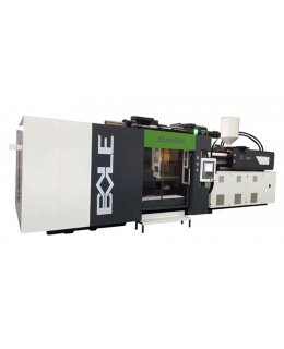 950 Ton Injection molding machines DK