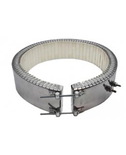 "TempCo 1"" Ceramic Band Heaters 25mm x 25mm"