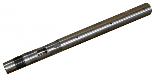 Husky 115mm Barrel