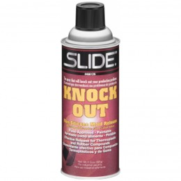Knock Out Injection Mold Release - AEROSOL
